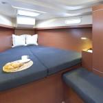 Hanse-385-cabines