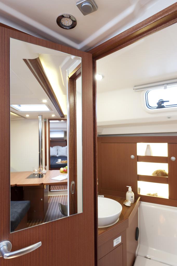hanse 385 voilier hanse yachts importateur france