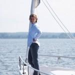 Moody 45 DS, Hanse Yachts AG, Greifswald