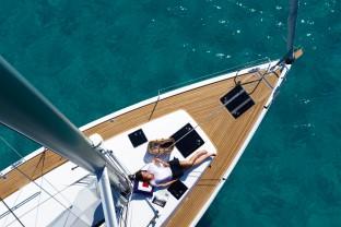 Hanse yachts à Cannes