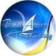 Logo_bleu azurYachting (Personnalisé)
