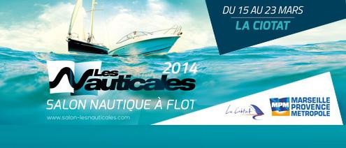 Les nauticales 2014 firros yachts - Salon nautique de la ciotat ...