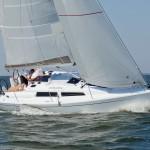 Hanse 315  (5) (Large)