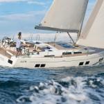 hanse-588-en-navigation