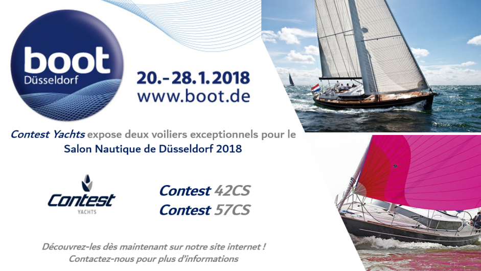 Firros yachts cannes voiliers et bateaux moteur - Salon nautique dusseldorf ...