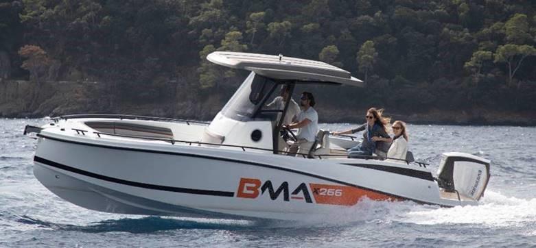 BMAX266 avec T.Top